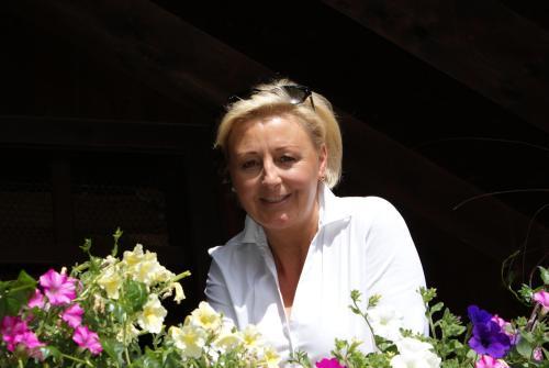 Edith Leitgeb
