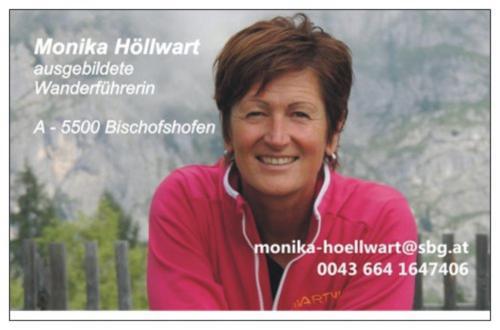 Monika Höllwart