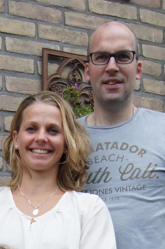 Aldy & Arjan