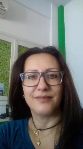 Nina Mastoraki