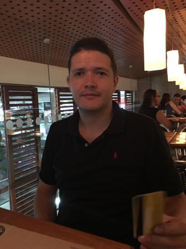 Hugo Orozco