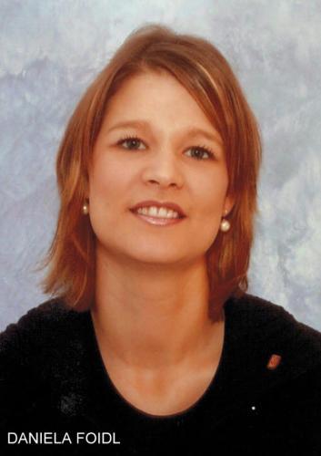 Daniela FOIDL - Inhaberin