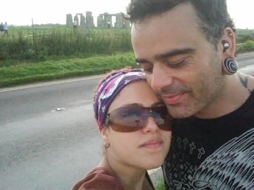 Silvia & Nicholas