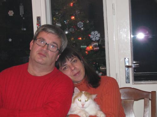 Ana i Valter Dukic