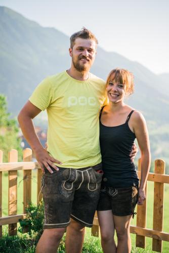 Marcus und Simone Rohrmoser