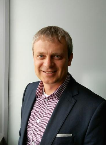 Marek Baloun