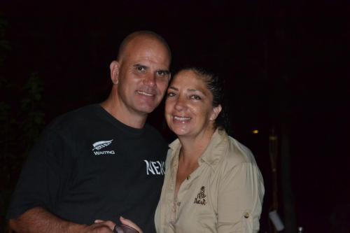 Gabriela,Cristian