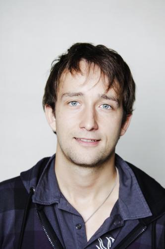 Martin Rieser