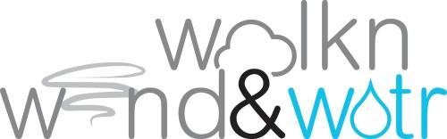 Studio Wolken  Wind  en Water