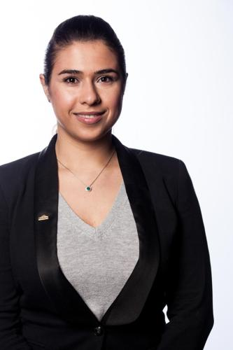 Lara El Hanouni