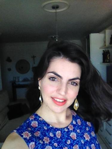 Luciana de Almeida Ponzo