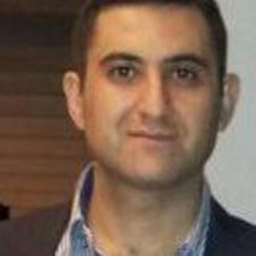 Vahe Ghazaryan