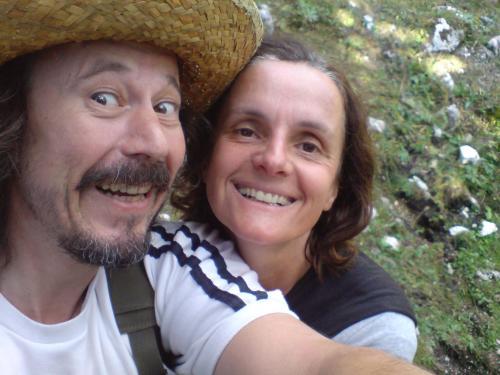 Pierre und Anna