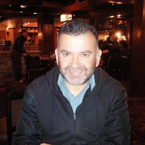Luis Enrique Ochoa Alejandre