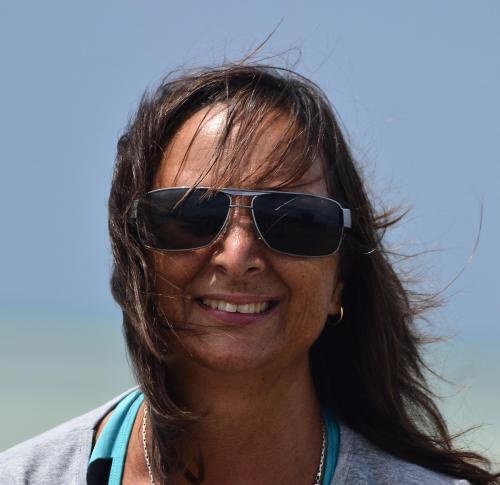 Mariel Braschi
